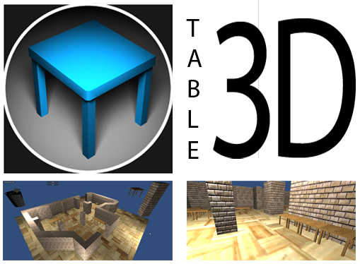 table3d
