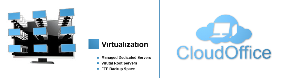 virtualization cloud computing